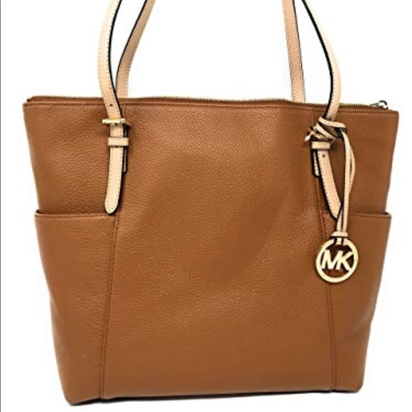 b768e9c3ffad Michael Kors Bags | Jet Set East West Top Zip Tote Bag | Poshmark